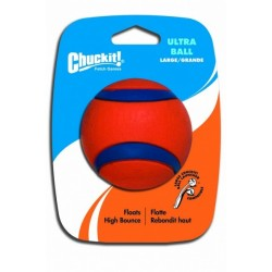 Míček Ultra Ball Medium - 6,5 cm